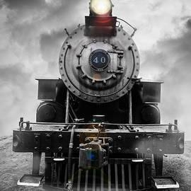 Edward Fielding - Steam Train Dream