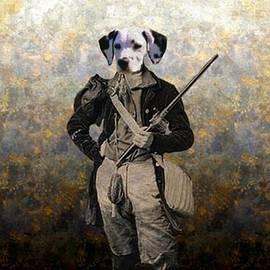 Marta Burns - Steampunk-Art