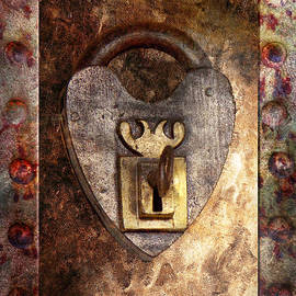 Mike Savad - Steampunk - Locksmith - The key to my heart