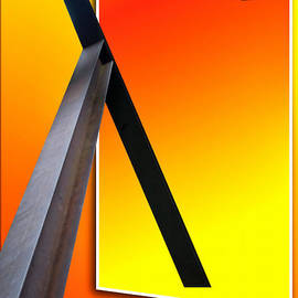 Thomas Woolworth - Steel Beams 02