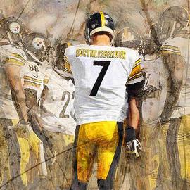 John Farr - Steelers Huddle Up