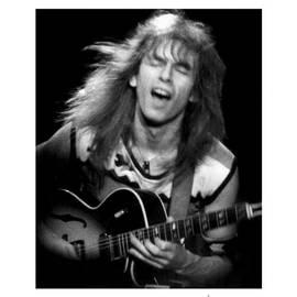 Glenn Grossman - Steve Howe  70s
