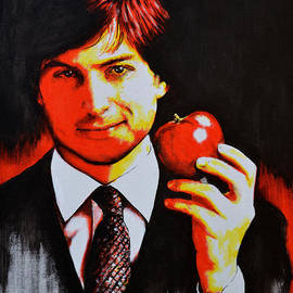Victor Minca - Steve Jobs