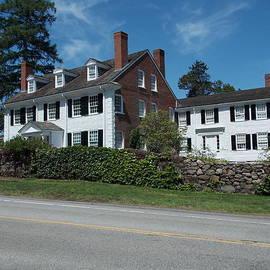 Catherine Gagne - Stevens Coolidge Place