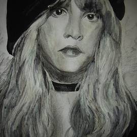 Luisa Gatti - Stevie Nicks