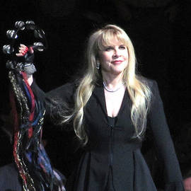 Melinda Saminski - Stevie Nicks