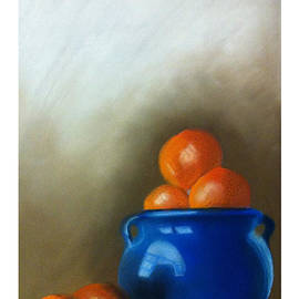 Graciela Scarlatto - Still Life 4