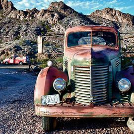 Renee Sullivan - Still Truckin