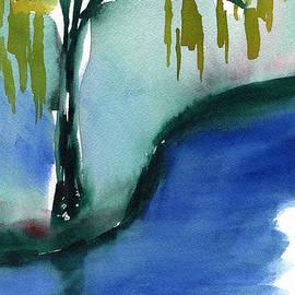 Frank Bright - Stillness At The Lagoon