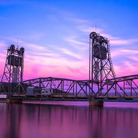 Adam Mateo Fierro - Stillwater Lift Bridge