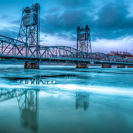 Mark Goodman - Stillwater Lift Bridge