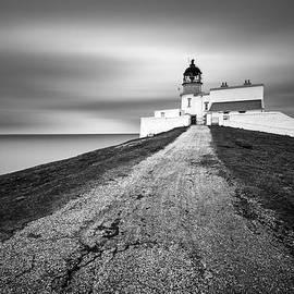 Dave Bowman - Stoer Head Lighthouse