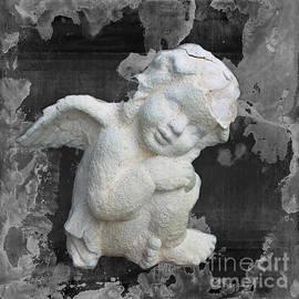 Janice Rae Pariza - Stone Angel