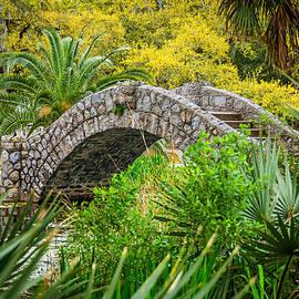 Steve Harrington - Stone Bridge