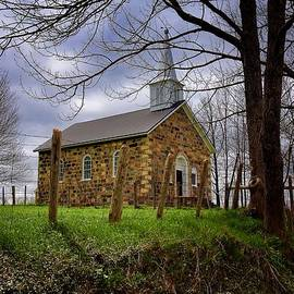 Henry Kowalski - Stone Church