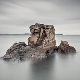 Pawel Klarecki - Stone Face II