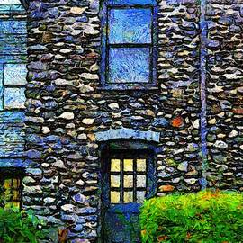 RC DeWinter - Stone House in Chester