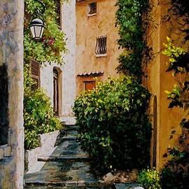 Michael Swanson - Stone Works