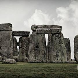 Stephen Stookey - Stonehenge -- Mood 2