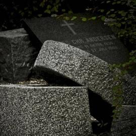 Odd Jeppesen - Stones In My Passway