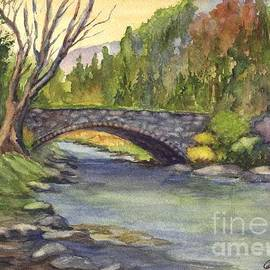 Carol Wisniewski - Stoney Bridge Creek