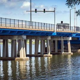 Brian Wallace - Stoney Creek Bridge