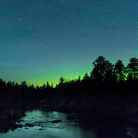 Adam Pender - Stony River Stars