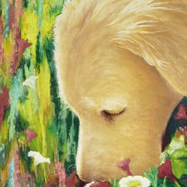 Carolyn Molder - Stop N Smell The Flowers
