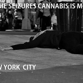 Sue Rosen - Stop the seizures