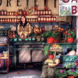 Mike Savad - Store - Dreyer