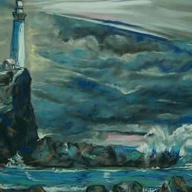 Peter Suhocke - Storm Breaking