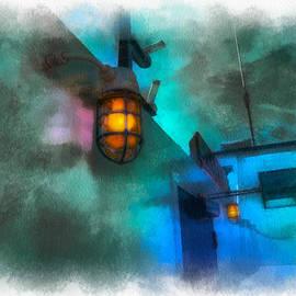 Rick Lloyd - Storm Lights