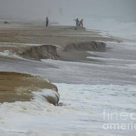 Kim Bemis - Stormy Day