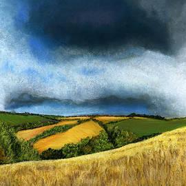 Sarah Dowson - Stormy Skies