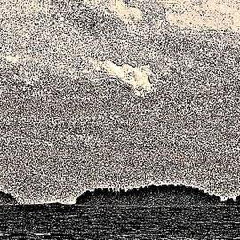 Stanley Funk - Stormy Trail Islands