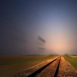 Thomas Woolworth - Straight As A Rail 02
