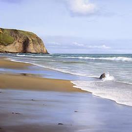 Cliff Wassmann - Strands Beach