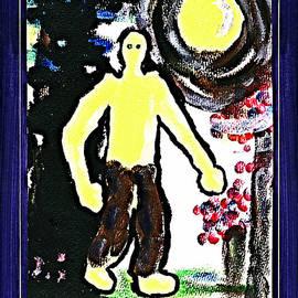 Hartmut Jager - Strange Man Walking