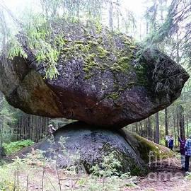 Seija Talolahti -  Strange Stone
