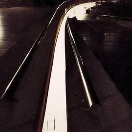 Julian Darcy - Streak of light