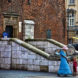 Joanna Madloch - Street Artists