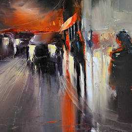David Figielek - Street