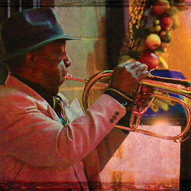 Bill Jonas - Street Jazz on Sunset
