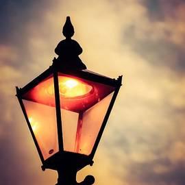 Anne Macdonald - Street Lamp