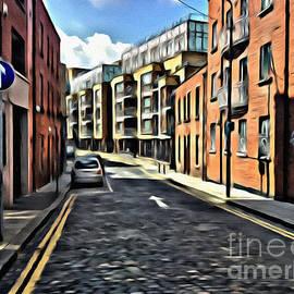 Beauty For God - Streets of Ireland