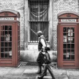 Erik Brede - Streets of London