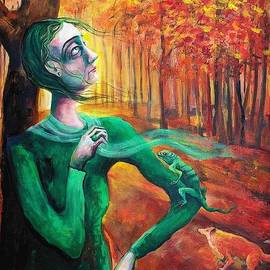 Elisheva Nesis - Stubbornness