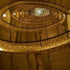 Patricia Twardzik - Stylish Staircase