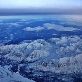 David Broome - Subarctic Winter Wilderness