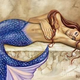 Rebecca Glaze - Sublime
